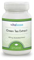 Vitabase Green Tea Extract