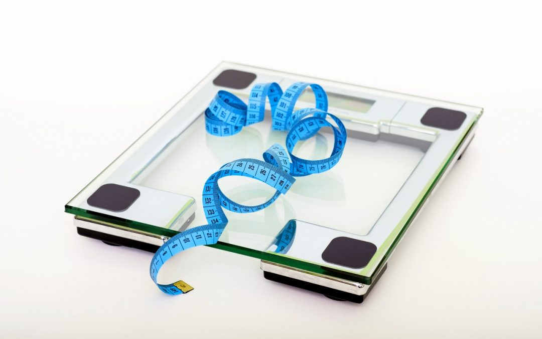 measuring tape-weight scale